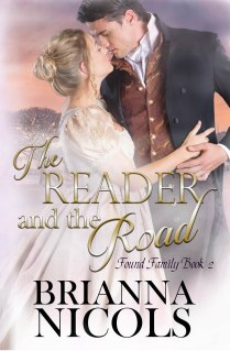 Reader and the Road Ebook Draft 3