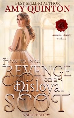 Revenge Ebook Large