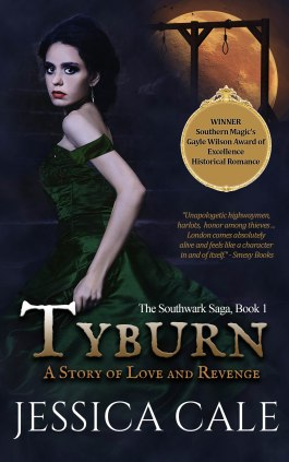 Tyburn New Cover
