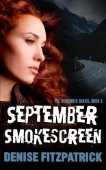 September Smokescreen Ebook