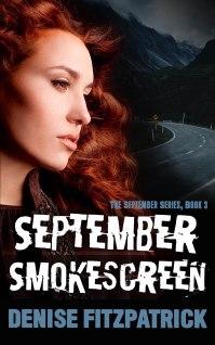 September Smokescreen Ebook